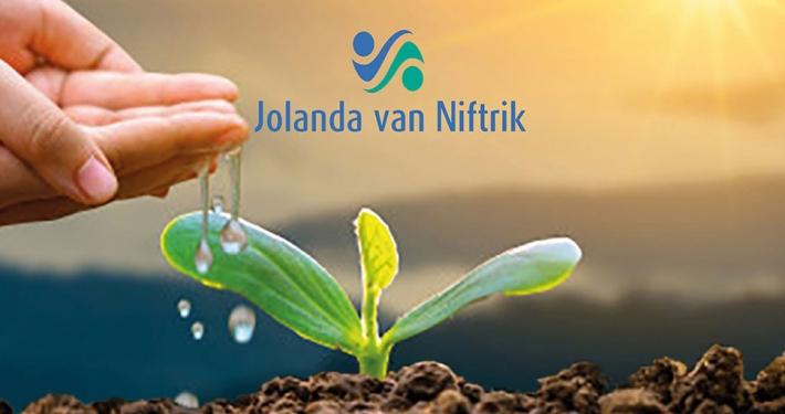 Fit en gezond - Jolanda van Niftrik
